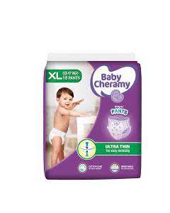 BABY CHERAMY PULL- UPS  XL 18S