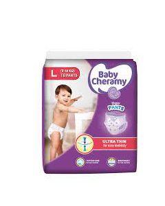 BABY CHERAMY PULL- UPS L 18S