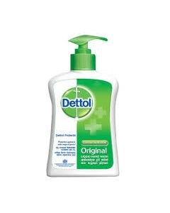 DETTOL ORIGINAL HW 200ML
