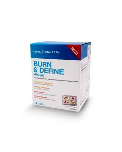GNC TL BURN  DEFINE 30PCK 210811