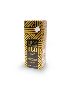 EGO GOLD EDT 100ML FOR MEN