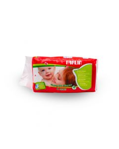 FARLIN MEDIUM DIAPERS 4PIC DF002