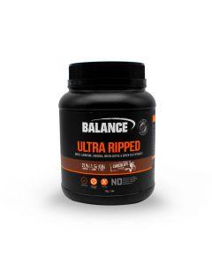 BALANCE ULTRA RIPPED NATURAL CHOCO 750G
