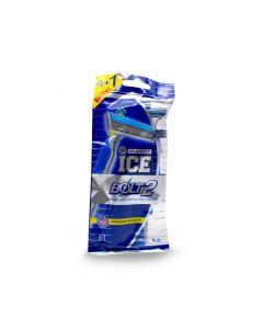 CLASICO ICE BOLT 2 4+1 RAZOR