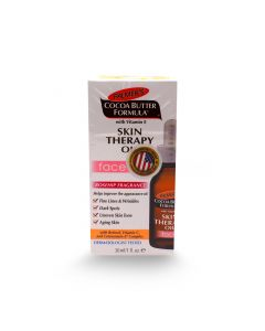 PALMERS COCO BUTTER SKIN THERAPY OIL 30ML