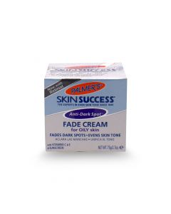 PALMERS SS FADE CREAM FOR OILY SKIN 75G