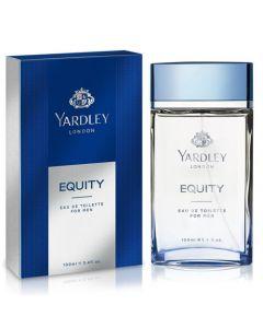 YARDLEY EDT EQUITY FOR MEN 100ML