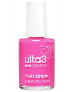 ULTA3 NAIL POLISH FRUIT TINGLE