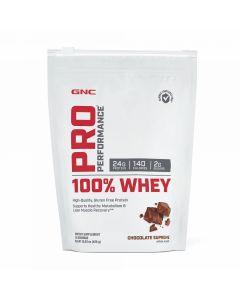 GNC PRO PERFORMANCE CHOCO 426G