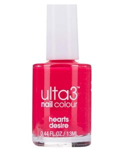 ULTA3 NAILPOLISH HEARTS DESIRE