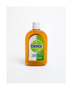 DETTOL LIQUID LARGE 500ML