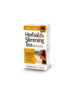 HAL HERBAL SLIMMING TEA HONEYLEMON 24TB