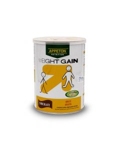 APPETON W/GAIN ADULT 450G TIN