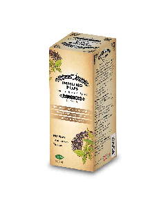 HEALING HERBS IMMUNO PLUS IMMUNE BOOSTER SYRUP 200ML (BUY 2 GET 50% OFF ON SECOND ONE)