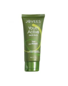 JOVEES YOUTH ACTIVE FACE PACK 75G