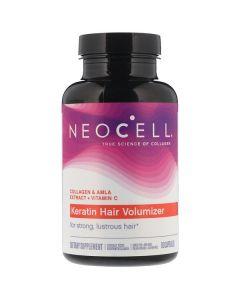 NEOCELL KERATIN HAIR VOLUMIZER 60s
