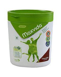 MAXVIDA FORMULA FOR ADULTS CHOCOLATE 200G