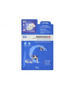 MIMIANG 2STEP SWALLOWS NEST WATER GLOW MASK