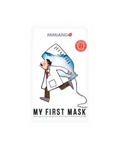 MIMIANG MY FIRST MASK THE HYDRATING FACIAL
