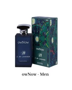 J.BY.JANVIER NOW EDP 100 ML