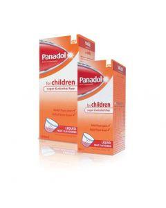 [P]PANADOL LIQUID 60ML