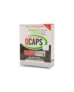 H & C SUPER Q CAPS HERBAL CLEAN