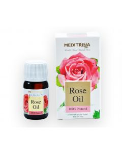 MEDITRINA ROSE OIL 20ML