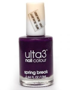 ULTA3 NAIL POLISH SPRING BREAK
