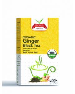 ROLANTA ORGANIC GINGER TEA
