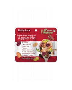 TONG GARDEN NUTS & FRUITS APPLE MIX 28G