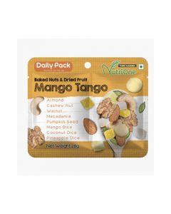 TONG GARDEN NUTS & FRUITS MANGO MIX 28G